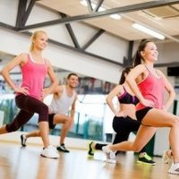 Fitness club Le Boomerang