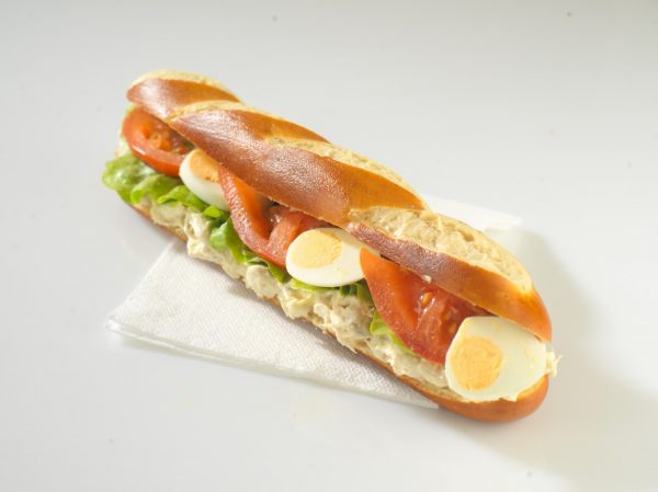 Malicette poulet mayonnaise