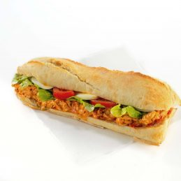 Sandwich mexicain
