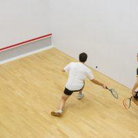 Squash Le Boomerang