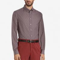 chemise-cambridge-legend-letlui-obernai-rouge
