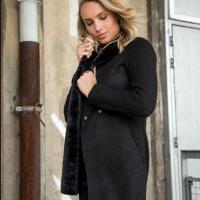 manteau-noir-freeman-t-porter-mode-avenue-obernai