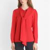 blouse-rouge-mexx-mode-avenue-obernai