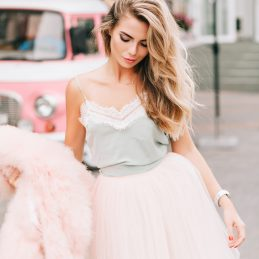 jupe-tulle