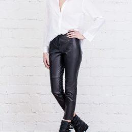 pantalon-cuir