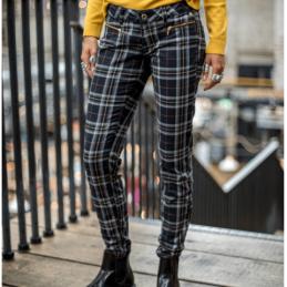 pantalon-carreaux-freeman-t-porter (2)