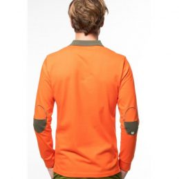 polo orange aristow
