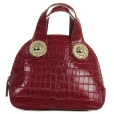 sac-rouge-versace-jeans