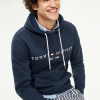 sweat-tommy-hilfiger-bleu-marine