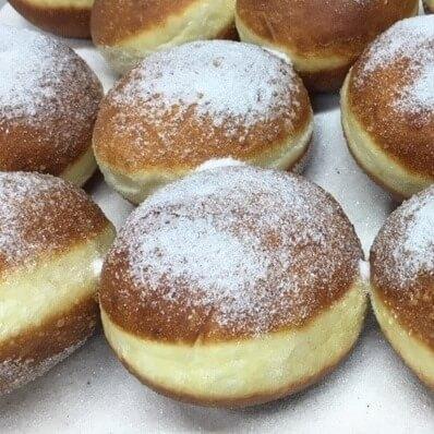 beignets-fourrés-crème-pâtissière