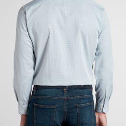 chemise-eterna-verte