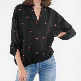 blouse-noire-le-tps-des-cerises