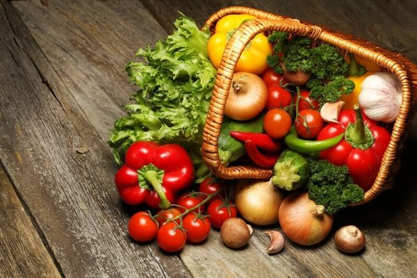 panier-fruits-légumes