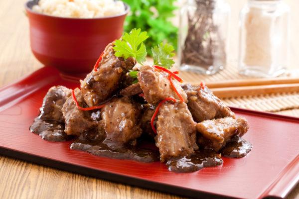 porc-chinois