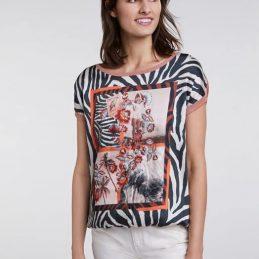 t-shirt-fleurs