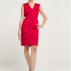 robe-rouge-mexx