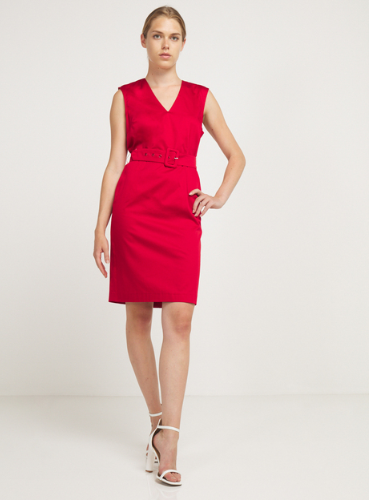 robe-rouge-mexx