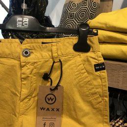 short-waxx-jaune