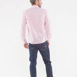chemise-rose-le-temps-des-cerises