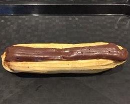 éclair-chocolat