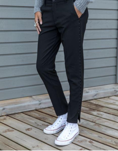pantalon-noir-freeman-t-porter