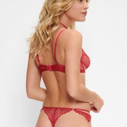 STRING SEXY CHIC RED (2)