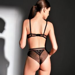 Soutien-gorge push-up collection New Sensation Jolidon
