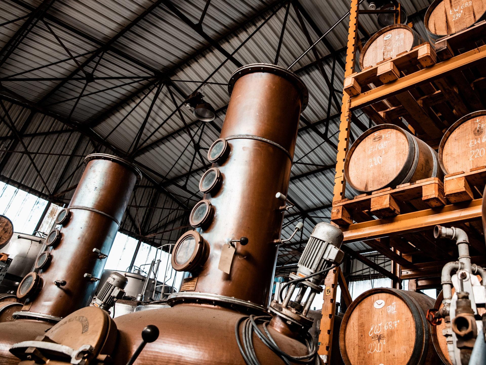 Distillerie Lehmann -