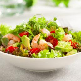 salade-composée-thaï