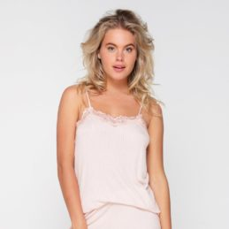 6414-TOP-PYJAMA-LINGADORE-ROSE-PALE