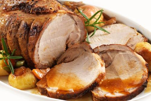 rôti-de-porc