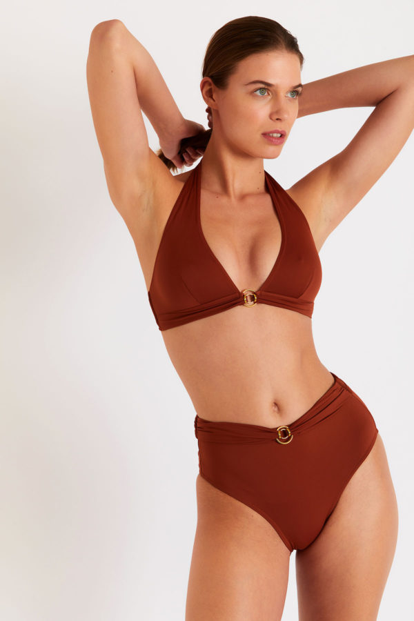 HAUT MAILLOT 2 PIECES SIYAM CABOURG LIVIA MONTE CARLO