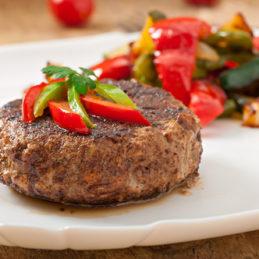 steak-haché