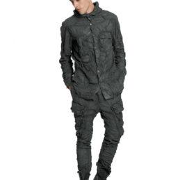 sur-chemise-capuche-poches-vert-rock (2)