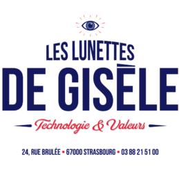 Les Lunettes de Gisèle