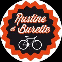 Rustine et Burette