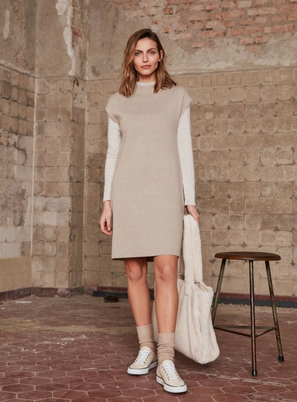 Robe - Collection OUI