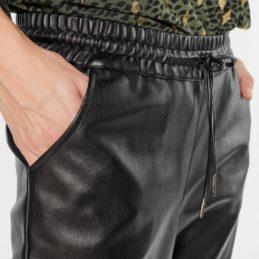 Pantalon Simili cuir Minet LTC Détails